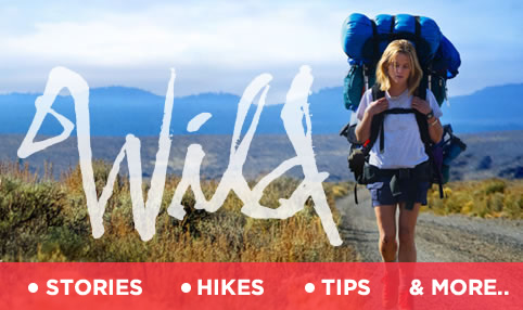 Wild, stories, hikes, tips and more