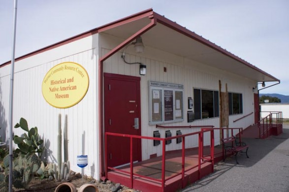 Warner Springs Community Resource Center