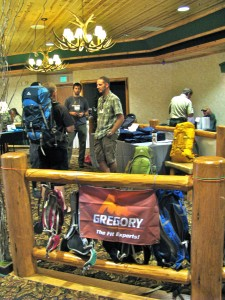 Trail Fest 2012 Vendor Fair