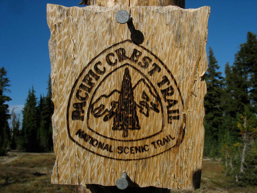 Discover The Trail Pacific Crest Trail Association