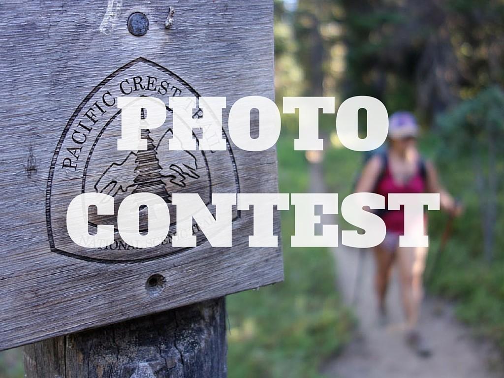 PCT photo contest