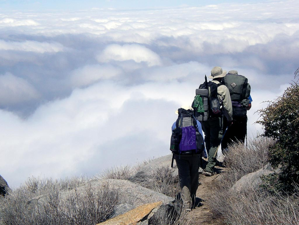 How to Hike the Pacific Crest Trail images