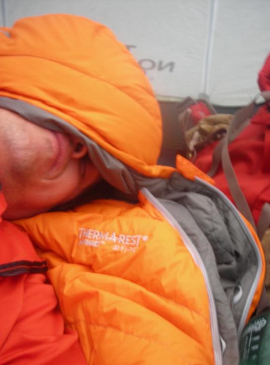 Bob-Sleeping