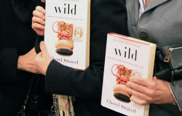Cheryl Strayed's WILD will be made into the movie WILD by Reese Witherspoon