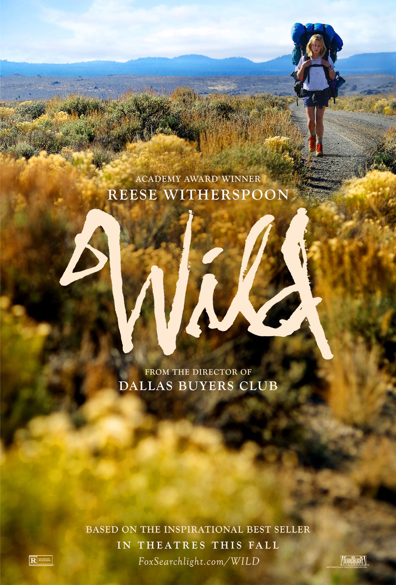 Film Wild Reese