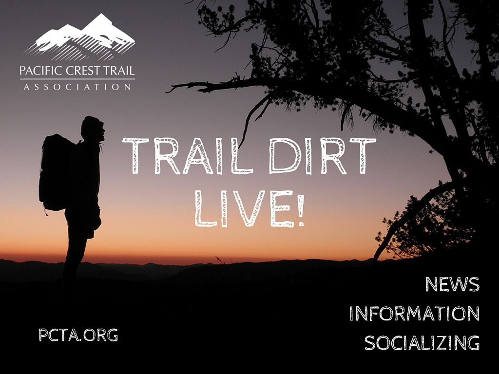 TRAIL DIRT LIVE