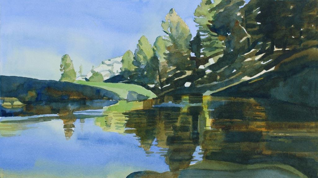 Susan Abbott - kern.river.sierra