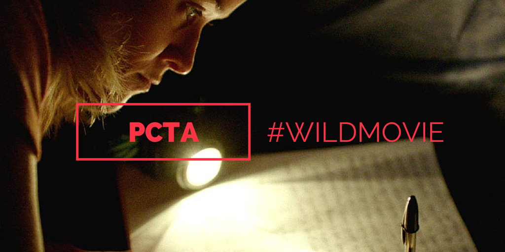 Click the image to visit PCTA.org/WILD!