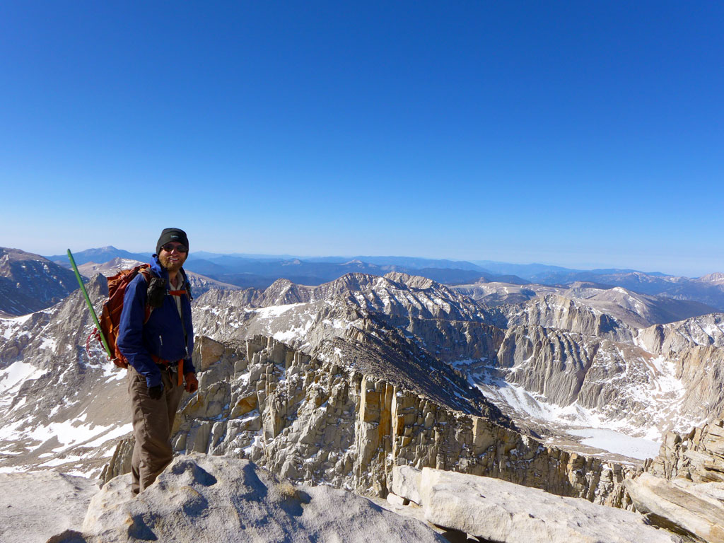 backpack45 on hiking the trail pacific crest trail - HD1024×768