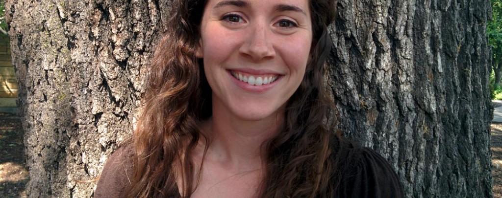 Ellen Coyle, Pacific Crest Trail Association Volunteer Programs Assistant