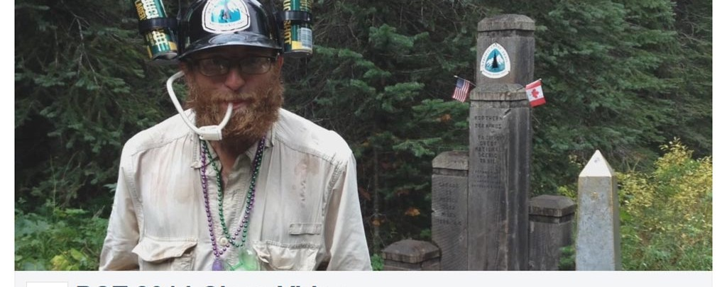 PCT Class of 2014 video - Wesley Trimble