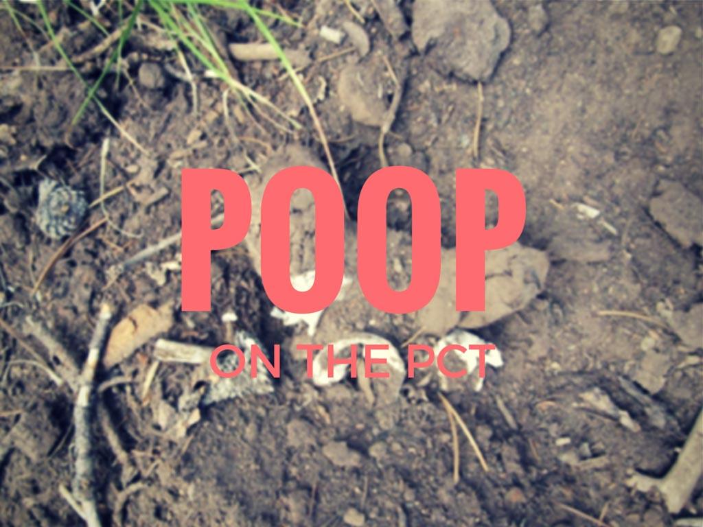 Threeway Poophole Drilling