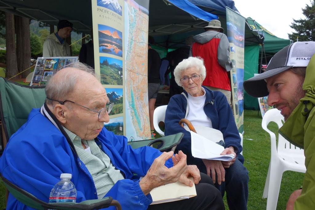 Dan Ogden and Jean Mathews, my heroes.