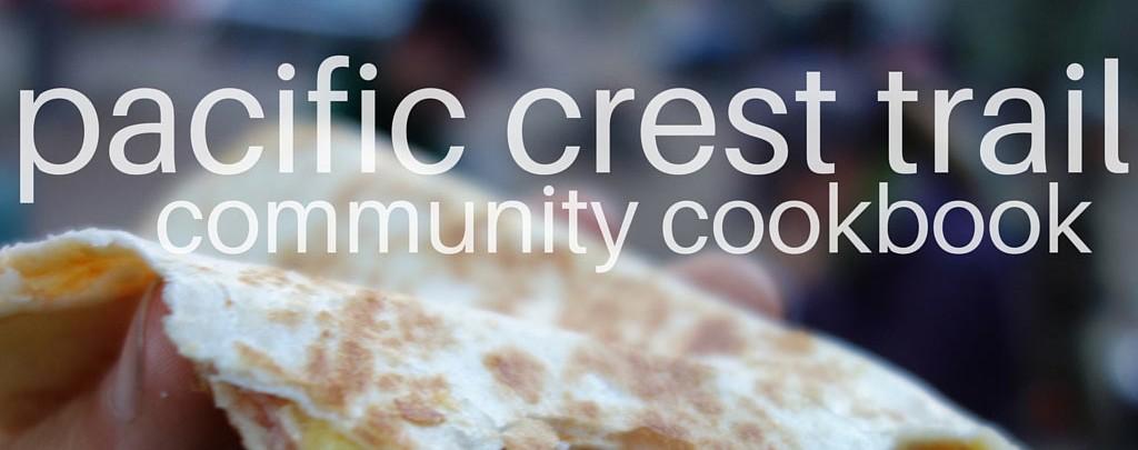 PCT-community-cookbook