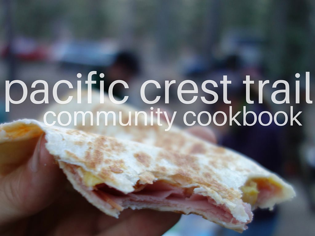 PCT-community-cookbook