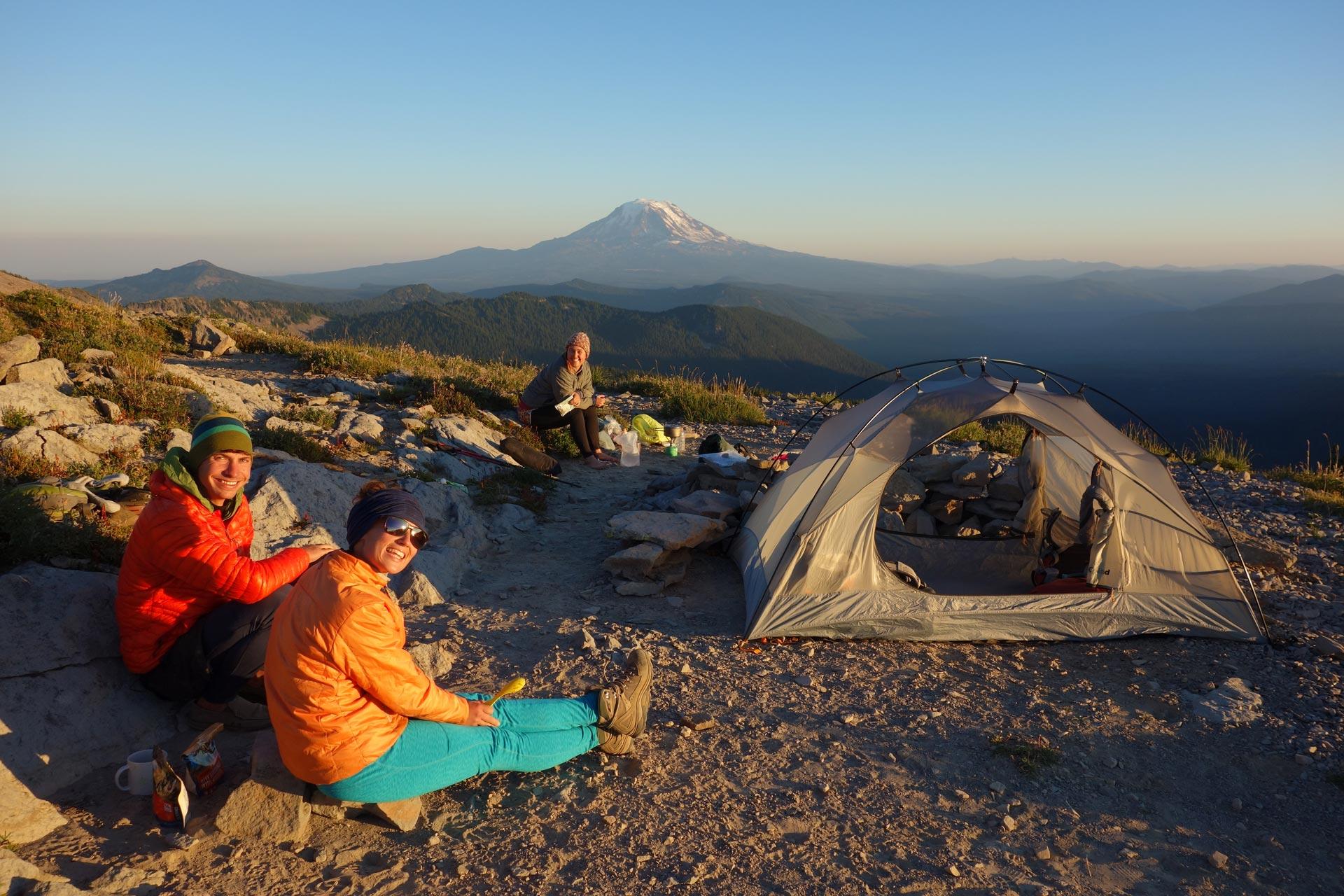 Hiking groups bend oregon