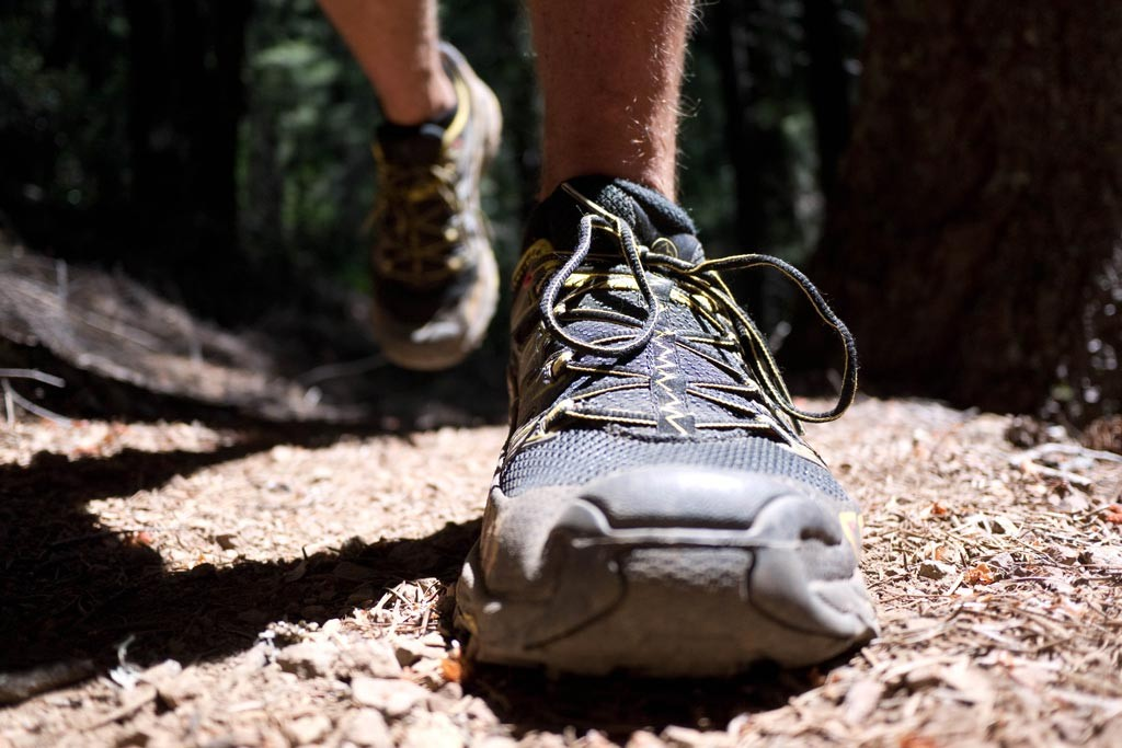 A thru-hike is a remarkable feat of endurance either way you go. Photo by Ethan Gehl.