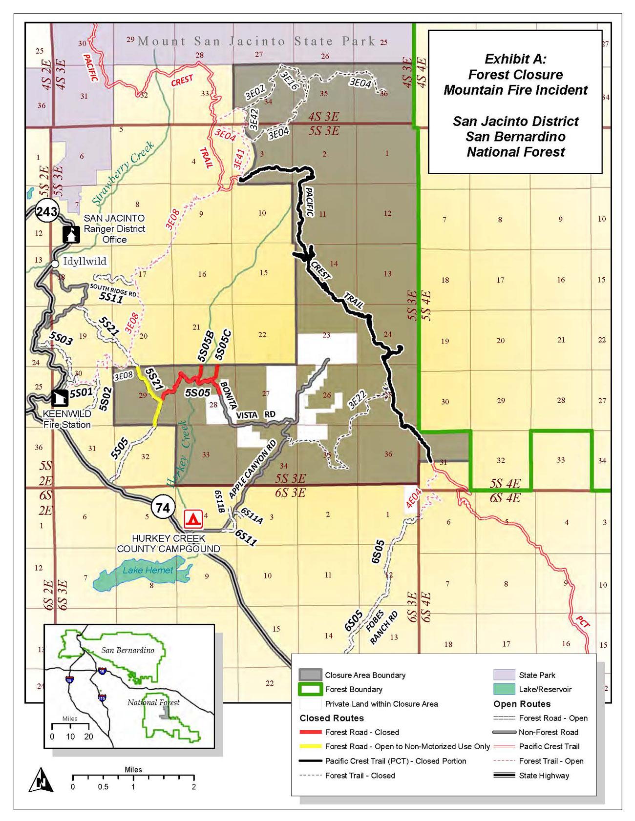 november-2016-mountain-fire-closure-map