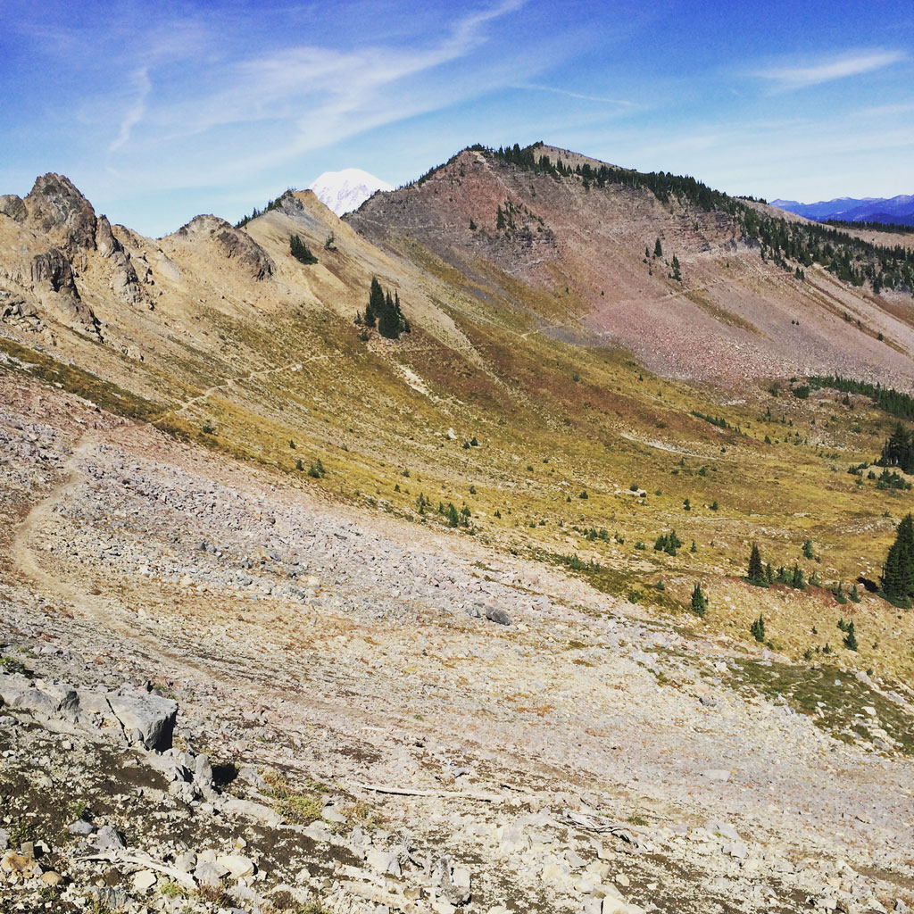 How to Hike the Pacific Crest Trail
