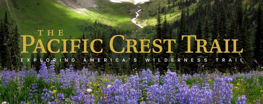Buy our PCT book today. You'll love it. The Pacific Crest Trail: Exploring America's Wilderness Trail is truly special. Published by Rizzoli. Written by Mark Larabee, Barney Scout Mann, with a forward from Cheryl Strayed.