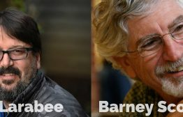 barney-scout-mann-and-mark-larabee-authors