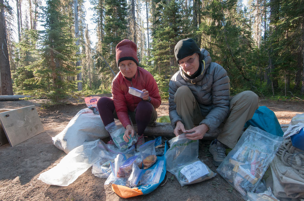 backpacking-food