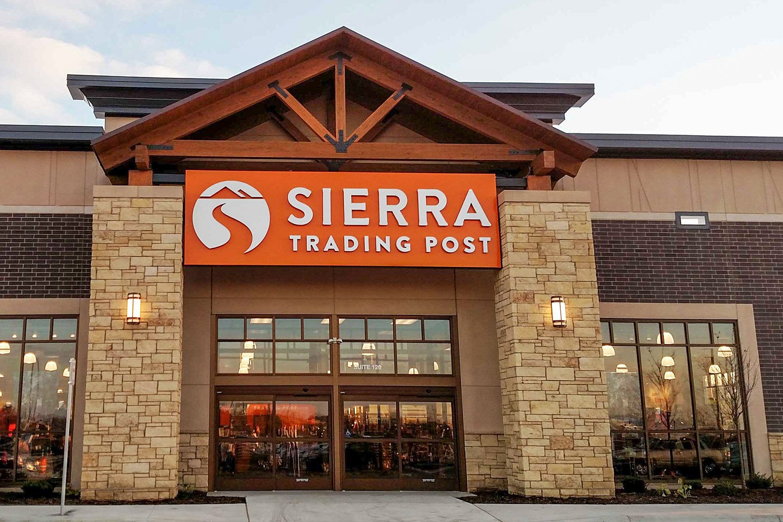 Welcome To Our New Partner Sierra Trading Post Pacific
