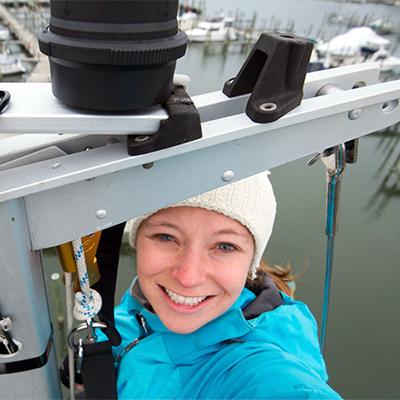P3 Hiker Rachel Blankenheim