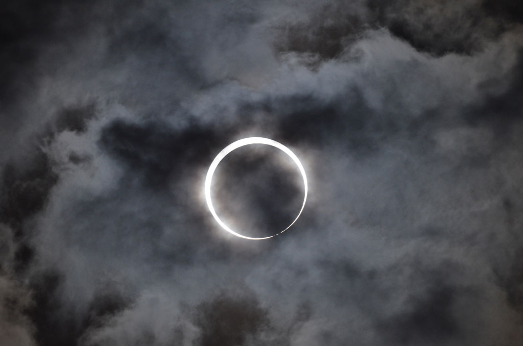 Solar eclipses are incredible sights. Photo by Takeshi Kuboki (CC BY 2.0)