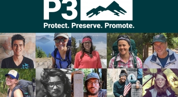 P3: Protect Preserve and Promote