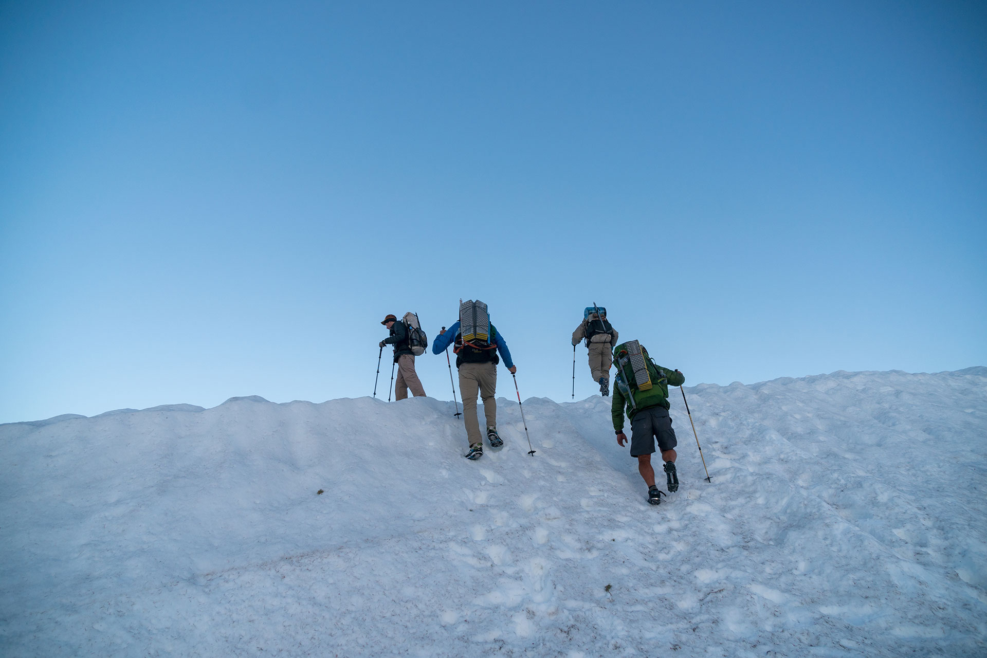 f3695281b7 Winter recreation and snow information - Pacific Crest Trail Association