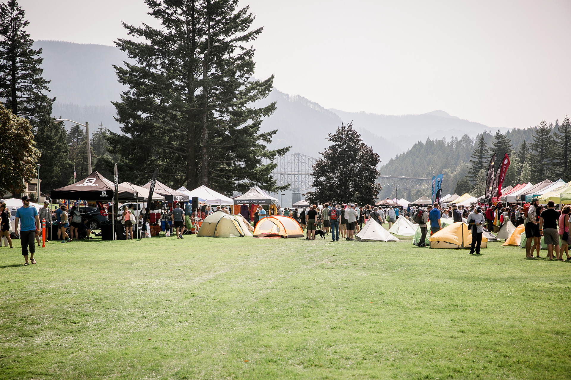 PCT Days gear faire
