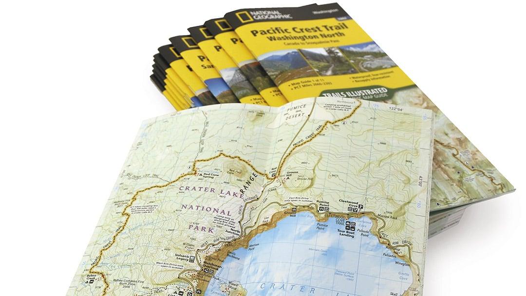 PCT maps