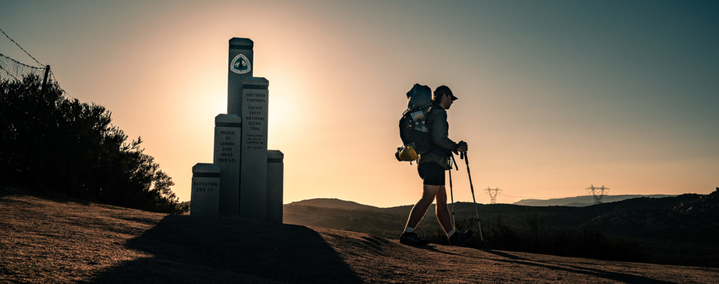Solitude on the Pacific Crest Trail